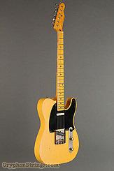 Nash Guitar T-52 Butterscotch Blonde NEW Image 2