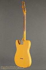 Nash Guitar T-52 Butterscotch Blonde NEW Image 3