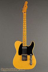 Nash Guitar T-52 Butterscotch Blonde NEW Image 7