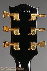 2004 Gibson Guitar L-5 Wes Montgomery Sunburst Image 10
