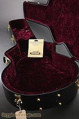 2004 Gibson Guitar L-5 Wes Montgomery Sunburst Image 14