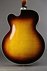 2004 Gibson Guitar L-5 Wes Montgomery Sunburst Image 2
