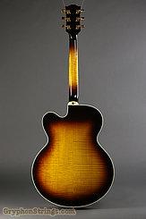 2004 Gibson Guitar L-5 Wes Montgomery Sunburst Image 4