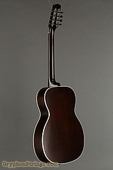 Northfield Octave Mandolin Archtop Octave Mandolin Mahogany NEW Image 5