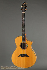 2005 Breedlove Guitar Master Class Pacific