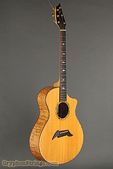 2005 Breedlove Guitar Master Class Pacific Image 2