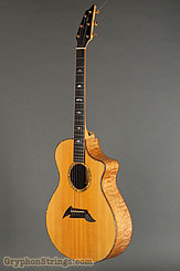 2005 Breedlove Guitar Master Class Pacific Image 6