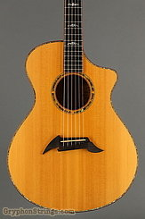 2005 Breedlove Guitar Master Class Pacific Image 8