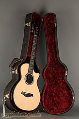 2015 Taylor Guitar 912ce 12-Fret Image 15