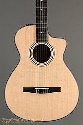 Taylor Guitar 312ce-N NEW Image 8