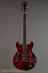 2016 Eastman Guitar T184-MX Classic Image 7