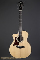 Taylor Guitar 214ce-K NEW Left