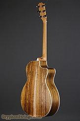 Taylor Guitar 214ce-K NEW Left Image 3