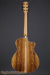 Taylor Guitar 214ce-K NEW Left Image 4