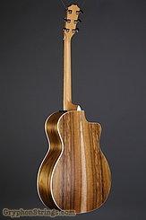 Taylor Guitar 214ce-K NEW Left Image 5