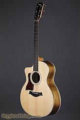 Taylor Guitar 214ce-K NEW Left Image 6