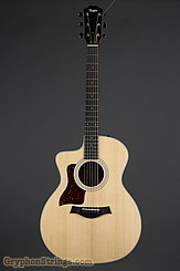 Taylor Guitar 214ce-K NEW Left Image 7