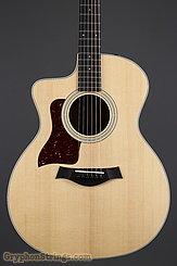 Taylor Guitar 214ce-K NEW Left Image 8