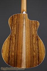 Taylor Guitar 214ce-K NEW Left Image 9