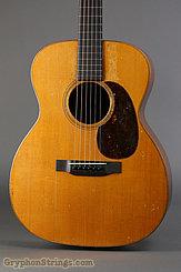 1931 Martin Guitar OM-18