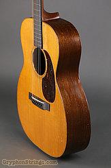 1931 Martin Guitar OM-18 Image 10
