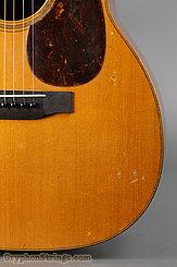 1931 Martin Guitar OM-18 Image 9