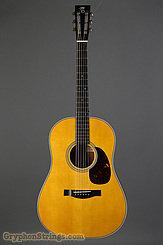 2012 Santa Cruz Guitar D-12 Image 1