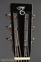 2012 Santa Cruz Guitar D-12 Image 10