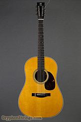 2012 Santa Cruz Guitar D-12 Image 7