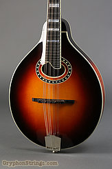 Eastman Mandolin MD604, Sunburst NEW