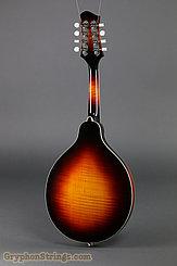 Eastman Mandolin MD604, Sunburst NEW Image 4