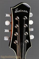 Eastman Mandolin MD604, Sunburst NEW Image 5