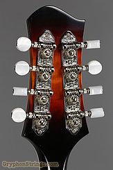 Eastman Mandolin MD604, Sunburst NEW Image 6