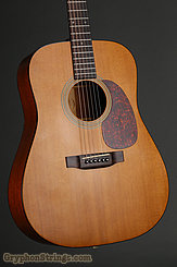 1991 Martin Guitar D-16 H Image 5