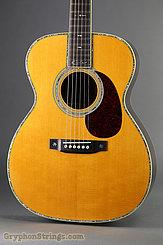 1995 Martin Guitar  000-42 Eric Clapton 410 of 461