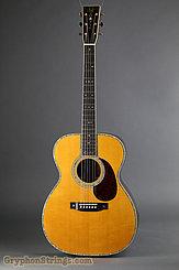 1995 Martin Guitar  000-42 Eric Clapton 410 of 461 Image 3