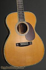 1995 Martin Guitar  000-42 Eric Clapton 410 of 461 Image 5