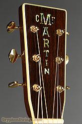 1995 Martin Guitar  000-42 Eric Clapton 410 of 461 Image 8