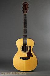 1996 Taylor Guitar 512 Image 3