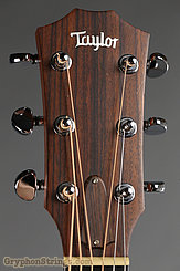 1996 Taylor Guitar 512 Image 5