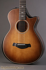 Taylor Guitar Builder's Edition 652ce, WHB NEW