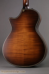 Taylor Guitar Builder's Edition 652ce, WHB NEW Image 2