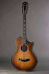 Taylor Guitar Builder's Edition 652ce, WHB NEW Image 3