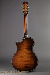 Taylor Guitar Builder's Edition 652ce, WHB NEW Image 4