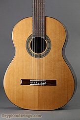 New World Guitar Estudio 650, Cedar  NEW
