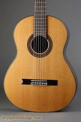 New World  Guitar Player P640, Cedar NEW Image 1