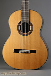New World  Guitar Player P640, Cedar NEW