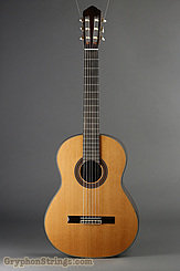 New World  Guitar Player P640, Cedar NEW Image 3