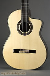 New World Guitar Player 650 Fingerstyle, Spruce NEW