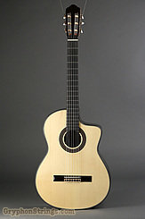 New World Guitar Player 650 Fingerstyle, Spruce NEW Image 3